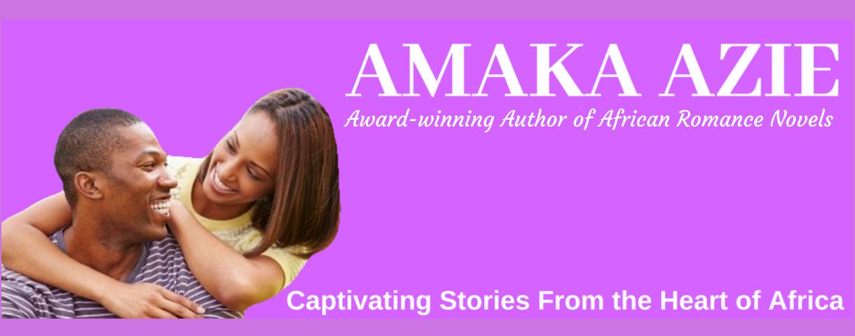 Amaka Azie